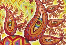 sacred & fractal