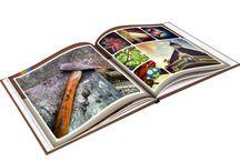 Photo Book Themes