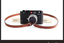✽✽ Ratelier | Handmade Leather Camera Straps / Look no further if you want a gorgeous modern minimalistic slim handmade leather strap for your classic camera. Our handmade leather camera straps are the perfect companion for Mirrorless Cameras and vintage Rangefinders such as the Leica M series. A great gift for your loved ones and friends! Available @ http://r-atelier.myshopify.com/collections/camera-leather-straps