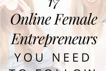 Career: Online Entrepreneur