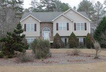 Homes for Sale in Winder, GA