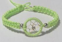 Ankle bracelets / by Ãrįëłłê😝 Émbrÿ😘