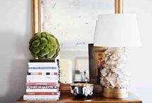 Home Inspiration / by Kierstin OKelley