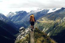 Альпинизм и туризм