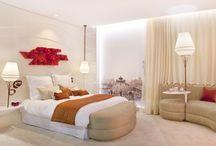 Hôtel Suite Senses Room Paris