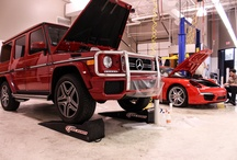 XPEL San Antonio, TX / Photos of cars and installs from our San Antonio headquarters. Visit our 12,000 sq ft Installation Facility at: 618 W. Sunset Road San Antonio, TX 78216 Phone: (210) 678-3741 http://www.sanantonio-clearbra.com