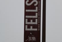 Fells Point / by Ellie Kaszak