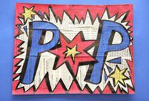 Arted: Pop Art