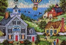 Ma Puzzle!