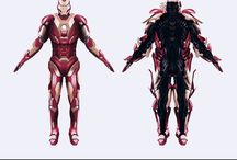 Armors m