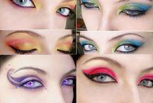makeup / makeup stuff