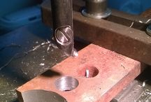 Mill tool / Milling works