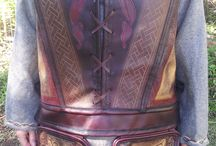 Cosplay - LARP / These are costumes that I have custom made