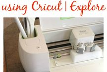 Cricut Projects / by Lindsay Soard