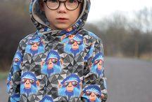 Sewing- Boy Style Inspiration