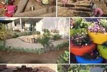 Jardines escuelita
