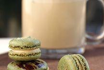 macaron mania / by Brandea Anderson