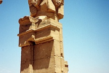 Egypt / Fascinating pictures, quotes and readings about the most interesting place in the works.. EGYPT ⭐️