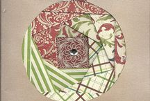Cards-Christmas-Iris Folding