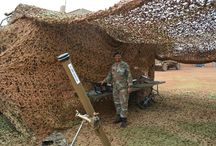 Exercise Seboka Demonstrates SA Army's Combat Readiness 2013
