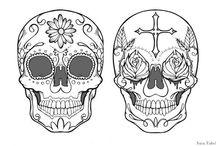 Skullage / All things skeletal.