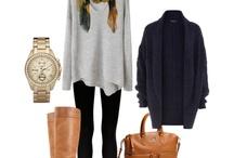 clothes / Clothes, shoes, fashion.