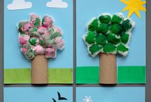 pre-school: four seasons