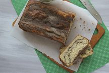 Breads, Bars, & Brownies