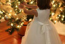A little girls Christmas...