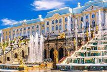 Rusia / Visita Suiza con Amedida Travel Marketing