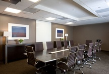 CI COMMERCIAL / by Chandos Interiors