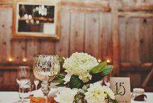 A + S Wedding