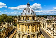 Oxford, It's Never Too LateRooms... / It's Never Too LateRooms.com to visit Oxford. Venture to the historic city and discover some of the UK's most iconic buildings...