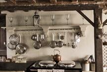 Kitchen Ideas / by Debbie Stoks