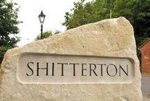 Funny placenames