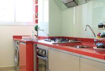 Cozinha ré
