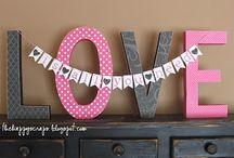 Valentines Day / by Jessie Diduch