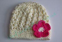Crochet - patterns made & loved