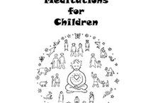 Meditation children