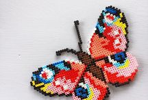 Hama helmet/ Hama beads