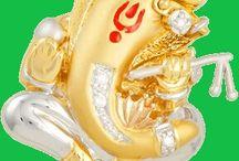 Lord Ganesha / All about Hindu God ganesha