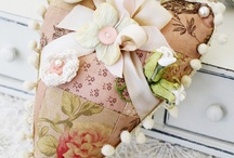 lilybeanpaperie / by Linda Cencelewski