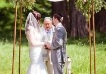J&H's Wedding / 'just getting some ideas for my son & his future bride's wedding this fall.