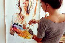Atelier / by Alesandra Forte