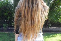hair  / by Teresa Anne
