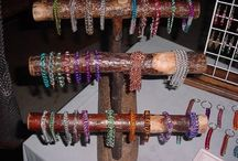 Jewelry Display / by Denise McNeal