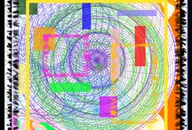 Digital Art Lines / Medibang, Autodesk Sketch Pro