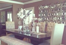 Dining Room / by Desiree Fligelman