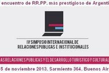 IV Simposio Internacional de Relaciones Públicas