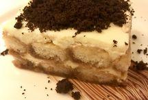 Sweet/Desserts